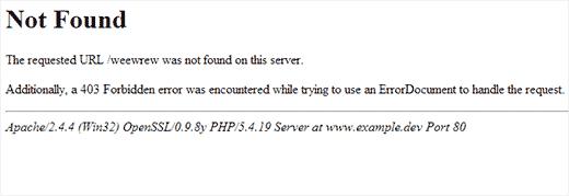 آموزش سفارشی سازی صفحه 404 در وردپرس