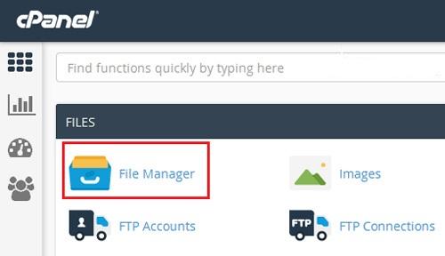 انتقال فایل های وردپرس از لوکال به هاست