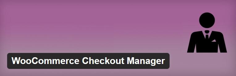 مدیریت صفحه پرداخت در ووکامرس با افزونه WooCommerce Checkout Manager