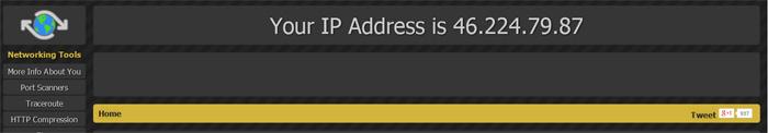 اعمال محدودیت جهت ورود به مدیریت سایت فقط با IP های خاص