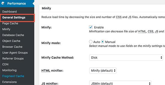 رفع ارور Remove Render Blocking JavaScript در وردپرس