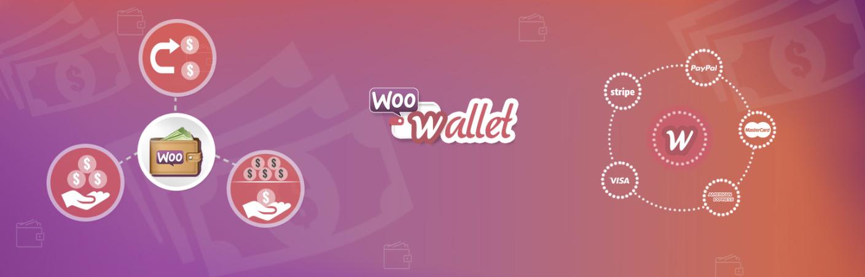 انجام تراکنشها از کیف پول الکترونیکی در ووکامرس با افزونه WooCommerce Wallet