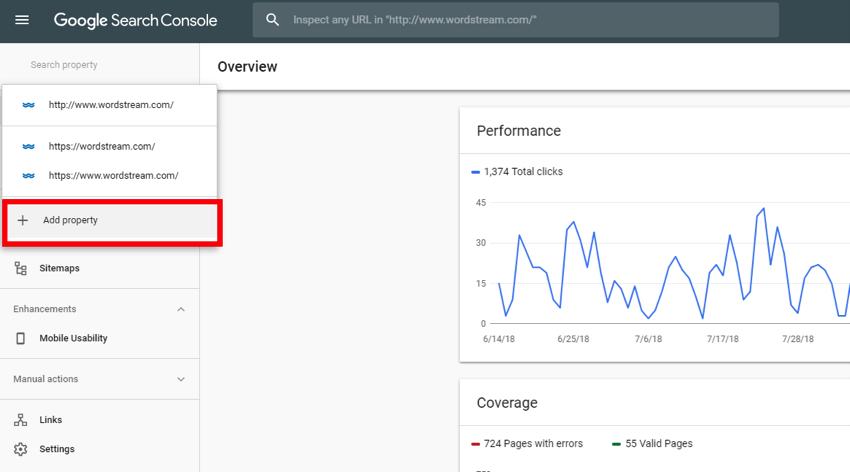 استفاده بهتر از کنسول جستجوی جدید گوگل فقط در ۴ مرحله