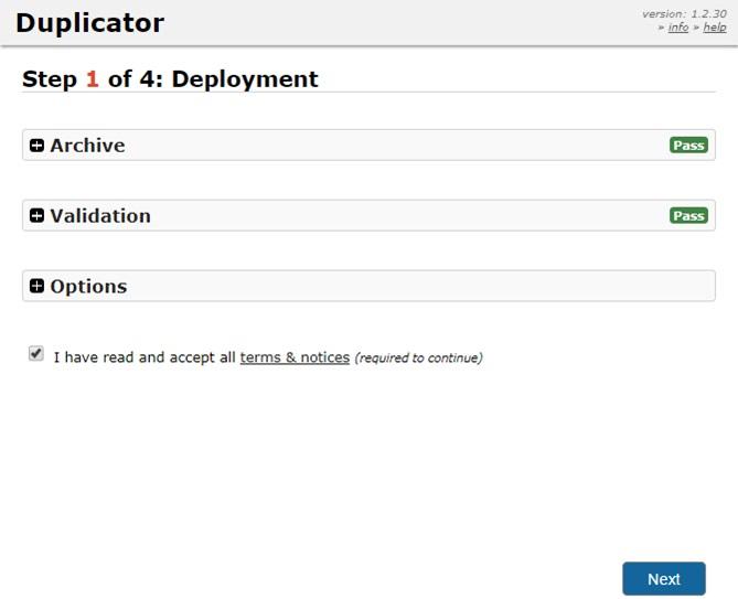 آموزش نصب قالب وردپرس با بسته نصبی