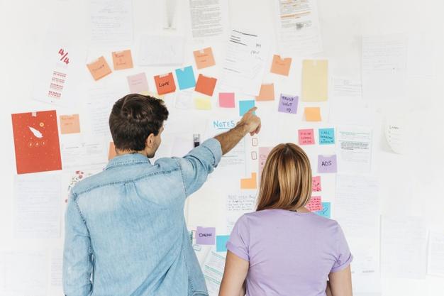 چگونه برای کسب و کار خود برنامه ریزی کنیم؟
