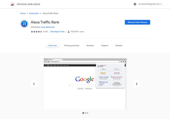 بهترین افزونههای گوگل کروم برای مدیران سایت