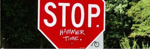 جلوگیری از عضویت با آدرس ایمیل خاص در وردپرس با افزونه Ban Hammer