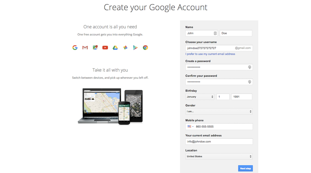 نحوه اتصال گوگل آنالیتیکس با کد پیگیری به وردپرس