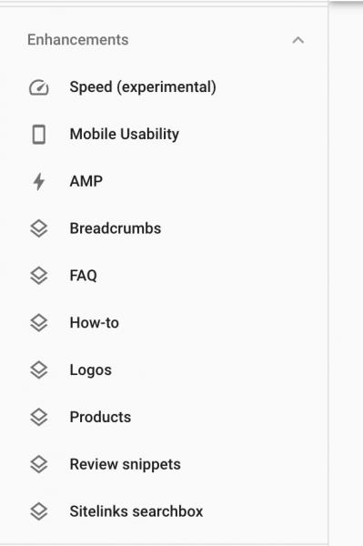 حل خطای data vocabulary.org schema deprecate در گوگل سرچ کنسول