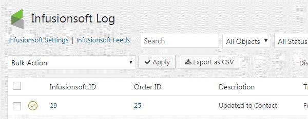مدیریت عملکرد مشتریان در ووکامرس با افزونه WP Infusionsoft WooCommerce