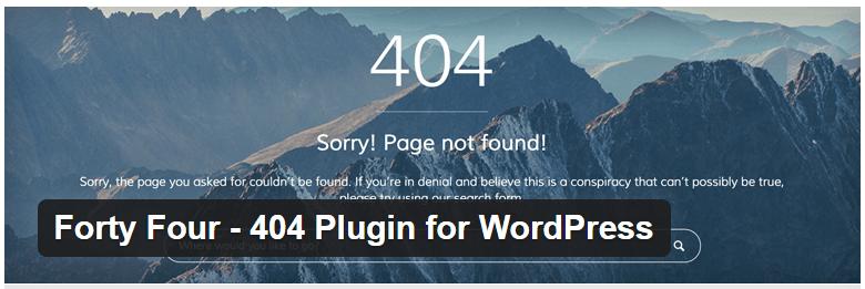 بهترین افزونه ریدایرکت صفحات 404 در وردپرس