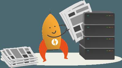 افزونه افزایش سرعت سایت وردپرسی WP Rocket نسخه 3.8.7