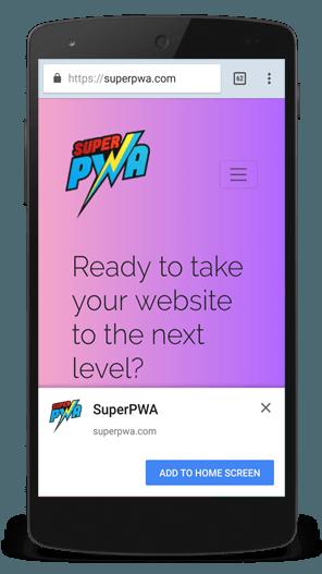 ساخت وب اپلیکیشن پیش رونده در وردپرس با افزونه Super Progressive Web Apps