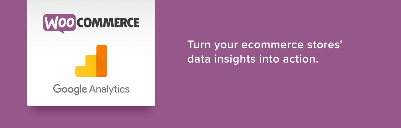 تجزیه و تحلیل فروشگاه اینترنتی ووکامرس با افزونه WooCommerce Google Analytics Integration