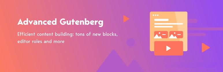 افزودن امکانات جدید به گوتنبرگ با Advanced Gutenberg