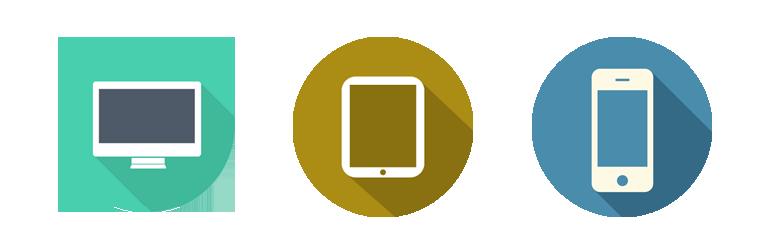 تغییر قالب وردپرس متناسب با سیستم کاربر با افزونه Any Mobile Theme Switcher