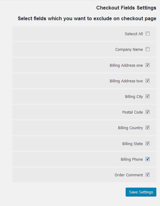 صفحه پرداخت سریع برای محصولات دانلودی در ووکامرس