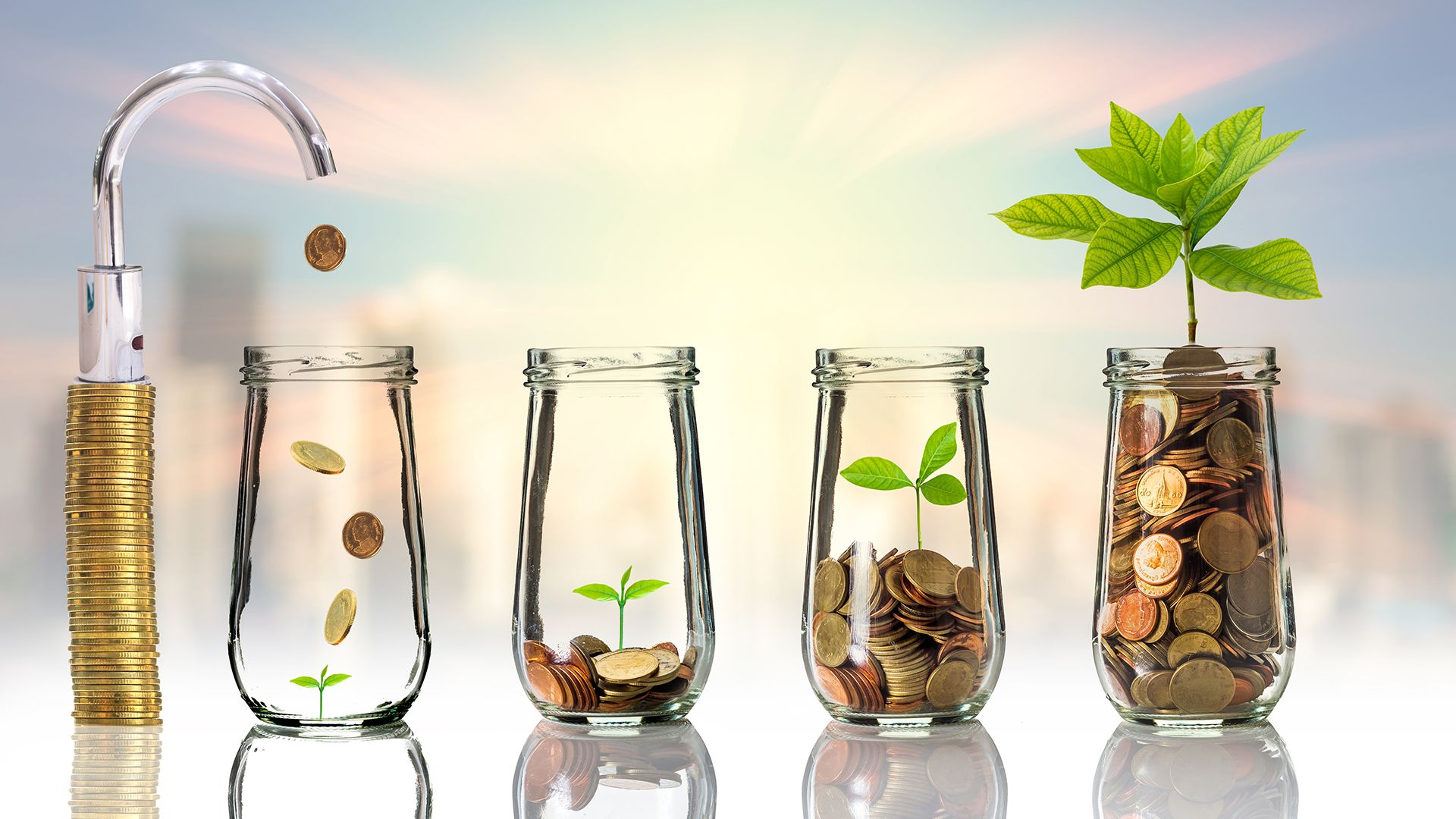 پتانسیل های سرمایه گذاری در ارزهای دیجیتال