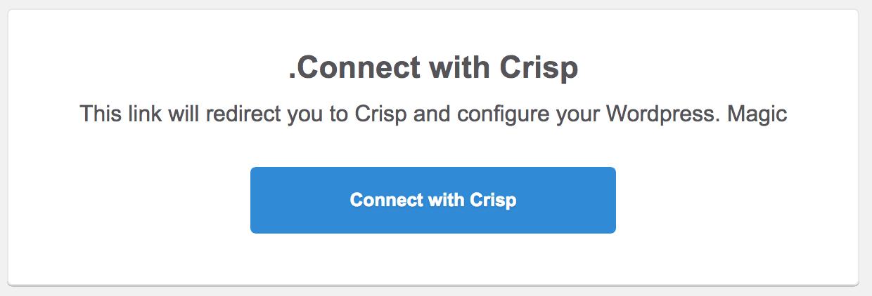 افزونه چت و گفتگوی آنلاین در وردپرس Crisp