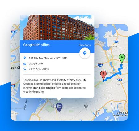 افزونه نقشه گوگل برای وردپرس WP Google Maps