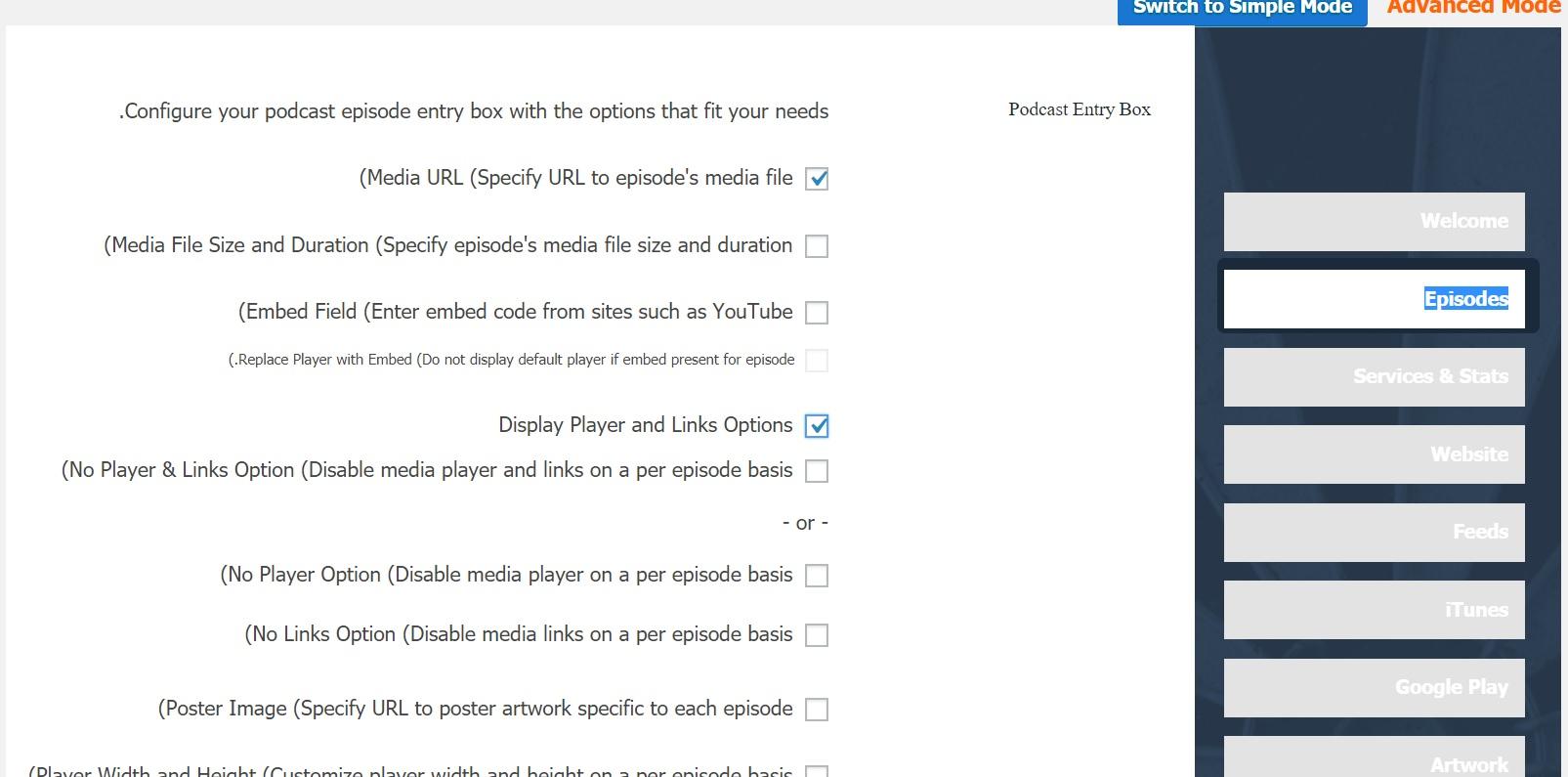 ایجاد پلیر مخصوص پادکست در وردپرس با افزونه PowerPress