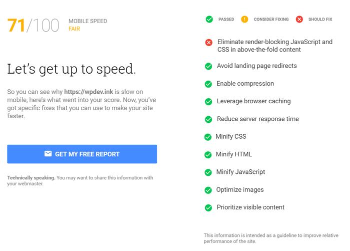 12 ابزار حرفه ای و رایگان برای تست سرعت وب سایت