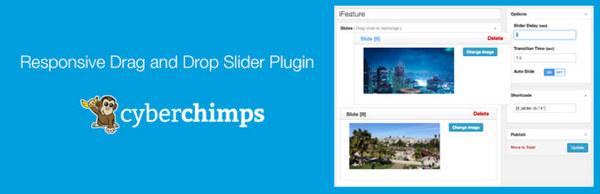 ایجاد اسلایدر تصاویر در وردپرس با افزونه iFeature Slider