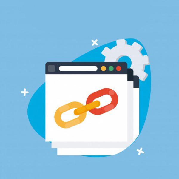 بهترین روشها برای دریافت بک لینک با کیفیت در وردپرس