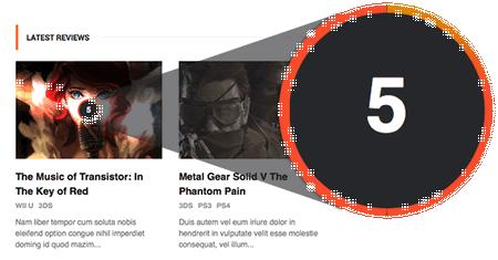 دانلود قالب مجله خبری JA Playmag برای جوملا