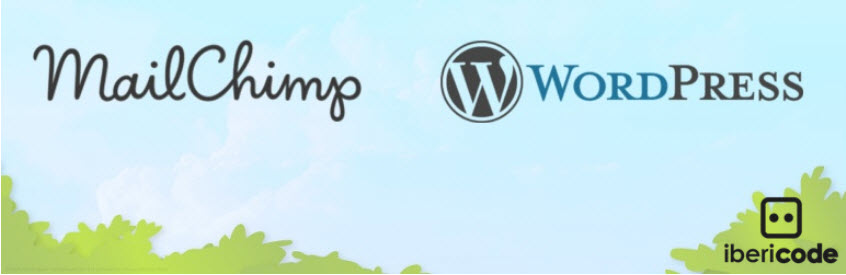 ارسال خبرنامه در وردپرس با افزونه MailChimp for WordPress