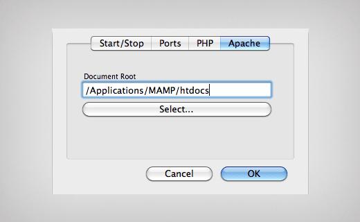 آموزش نصب وردپرس روی مک یا MacOS