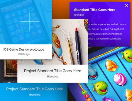 دانلود قالب متریال دیزاین Materialize برای وردپرس