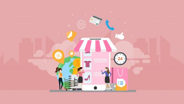 کسب و کار اینترنتی خود را حرفه ای بسازیم