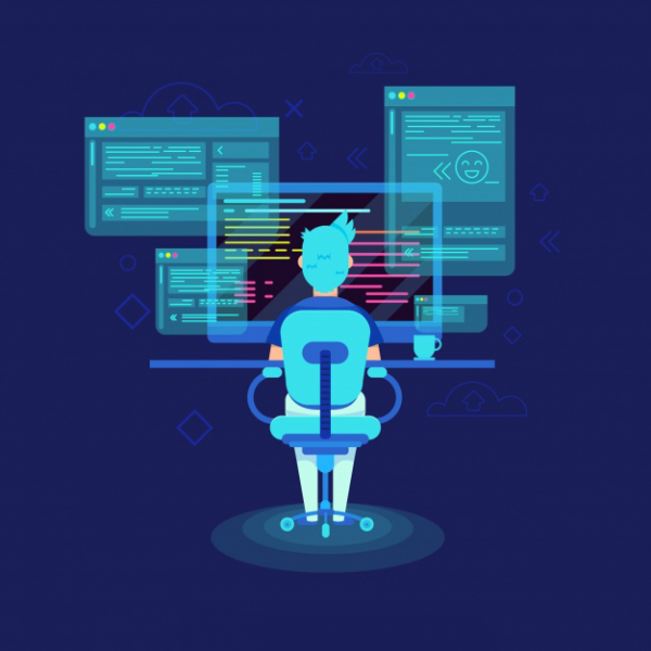چگونه یک هکر شویم؟ روشهای کاربردی برای هکر شدن