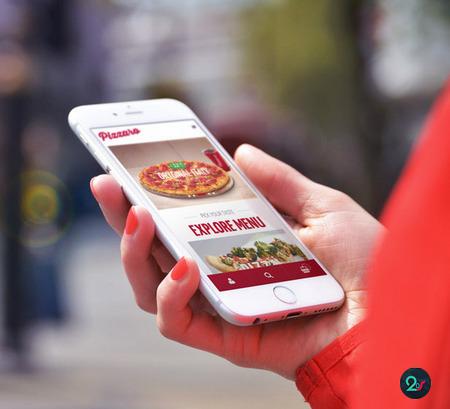دانلود قالب فست فود و رستوران Pizzaro برای وردپرس