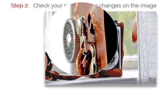 افزودن قابلیت بزرگنمایی تصاویر در وردپرس با افزونه WP Image Zoom