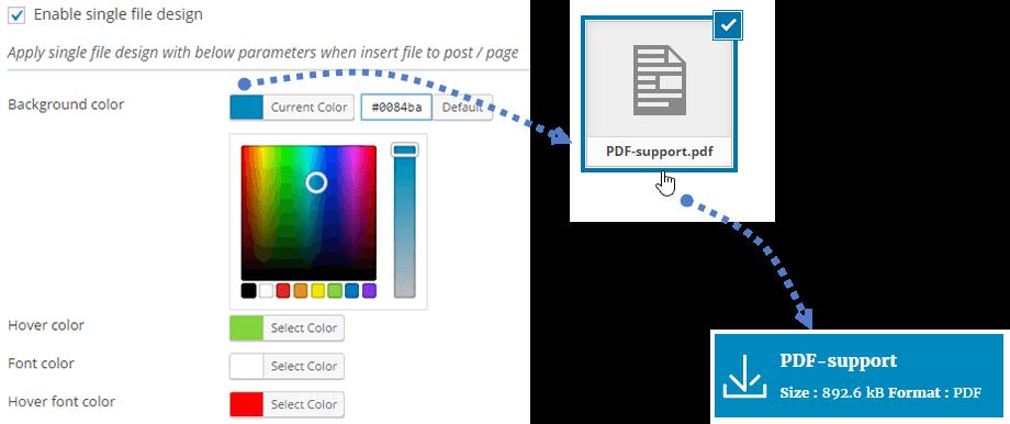 افزونه پوشه بندی رسانه وردپرس WP Media Folder نسخه 4.7.0 به همراه افزودنی ها