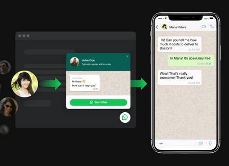چت و پشتیبانی آنلاین از طریق واتساپ با افزونه وردپرس WhatsApp Chat