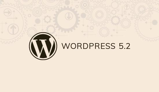 وردپرس 5.2.2 منتشر شد
