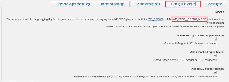 آموزش افزایش سرعت وردپرس با نصب افزونه WP FFPC
